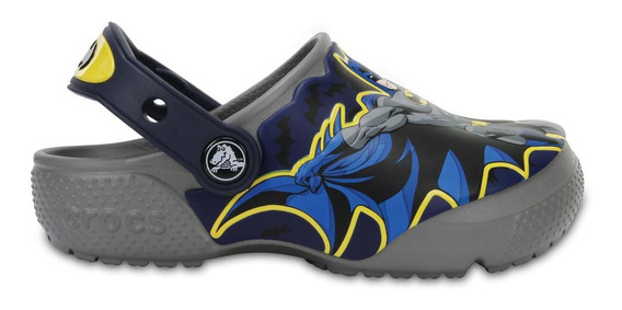 Crocs - Funlab Batman - 204452-019
