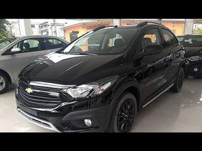 Chevrolet Onix 1.4 Mpfi Activ 8v 2019