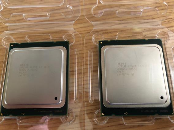 Processador Intel Xeon E5 2620