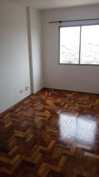 Apartamento Com 2 Dormitórios Para Alugar, 61 M² Por R$ 1.250,00/mês - Tatuapé - São Paulo/sp - Ap2943