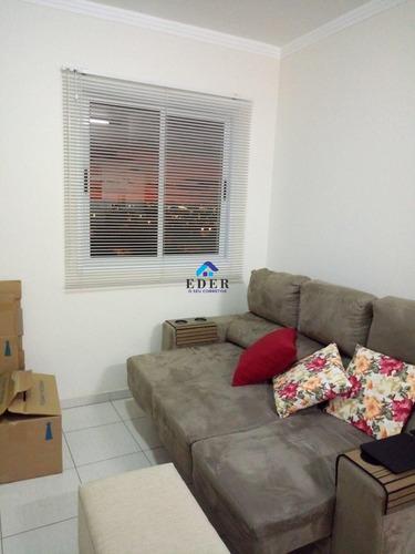 Apartamento - Centro - Ref: 2995 - V-2995
