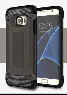 Protector Antigolpe Spigen Original Para Samsung S6 Edge