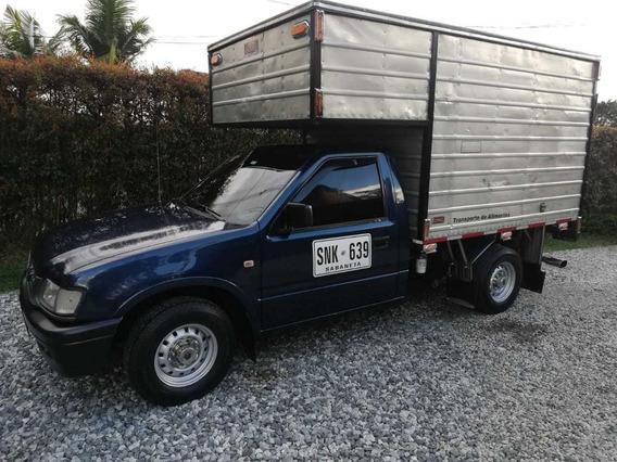 Chevrolet Luv Luv 2500 Diesel