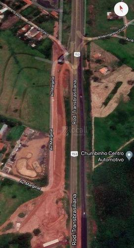Imagem 1 de 1 de Área, 42000 M² - Venda Por R$ 21.000.000 Ou Aluguel Por R$ 210.000/mês - Chácaras De Recreio Felicidade (zona Rural) - São José Do Rio Preto/sp - Ar0040