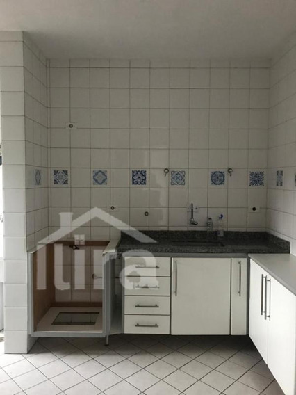 Ref.: 2568 - Apartamento Em Osasco Para Aluguel - L2568