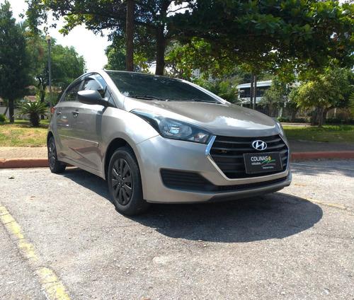 Hyundai Hb20 Comfort 1.0 Tb Flex 12v Mec.