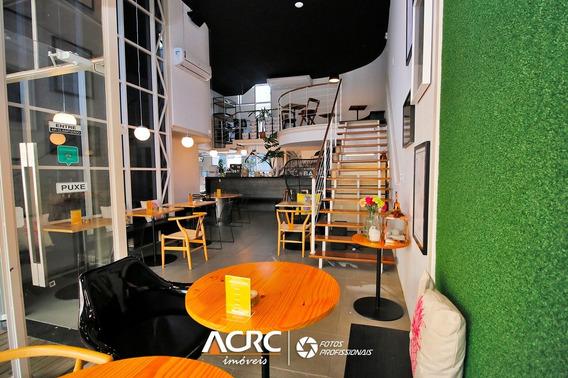Acrc Imóveis - Ponto Comercial Localizado Na Região Da Alameda - Pt00044 - 34341982