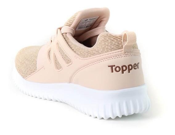 Deportiva Topper Mamba 59641