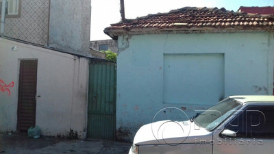 Terreno - Jardim Andarai - Ref: 43325 - V-43325