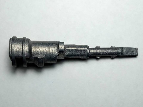 Imagen 1 de 2 de Chevrolet Captiva 1ermodelo Leva De Metal Cilindro Contacto