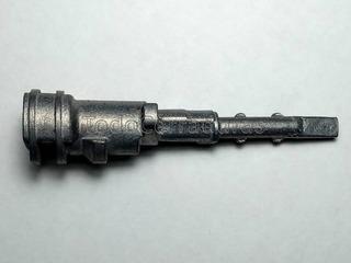 Chysler Caravan Leva De Metal Cilindro Contacto
