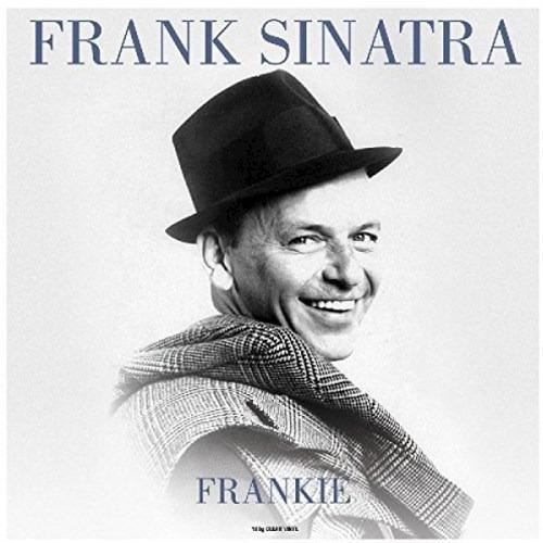 Frankie - Sinatra Frank (vinilo)