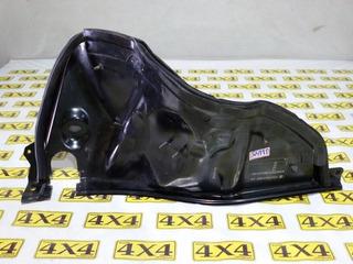 Proteção Corta Fogo Lado Direito Da Touareg 3.6 V6 2008