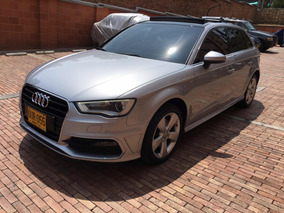Audi 2015 A3 1.8t Sline