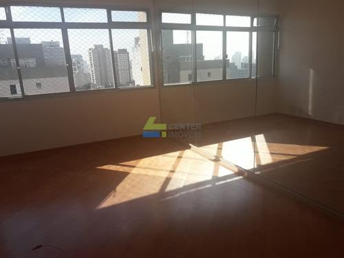 Imagem 1 de 15 de Apartamento - Vila Clementino - Ref: 10397 - V-868841