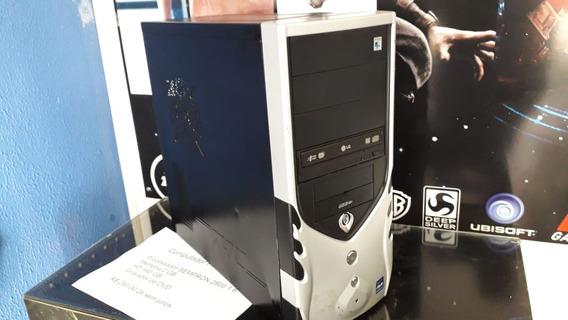 Computador De Mesa Somente Cpu