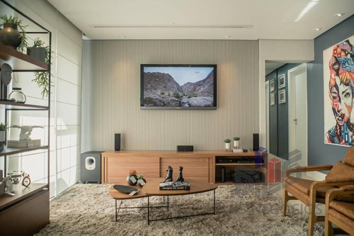 Apartamento À Venda Em Vila Guiomar - Ap007921