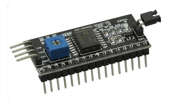 Módulo Serial I2c Para Display Lcd Para Arduino