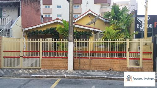 Imagem 1 de 22 de Casa Com 3 Dorms, Centro, Mongaguá - R$ 510 Mil, Cod: 857833 - V857833
