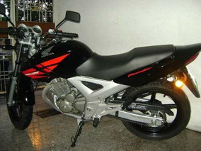 Honda Cbx 250 Twister 2013 Impecable Titular Permuto