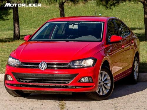 Volkswagen Virtus 1.6 Comfortline - Permuta / Financia