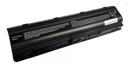 Bateria Notebook Hp Dm4 Dv3 Dv5 Dv6 Dv7 G42 G62 G72 Cq32 Hp