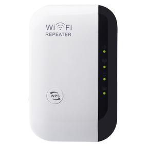 Repetidor Wireless-n Wifi 802.11b / G / N 300 Mbps