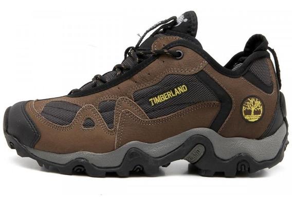 Tênis Masculino Timberland Gorge C2 02