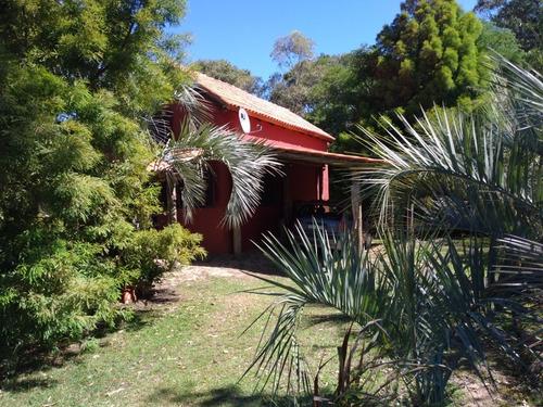 Punta Del Diablo, Vendo O Permuto Casa Yuyú