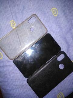 Xiaomi Mi 8, Versión Global, 128 Gb Almacenamiento, 6 De Ram