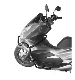 Protetor De Carenagem Honda Pcx150 2019 2020 Spto457 Scam