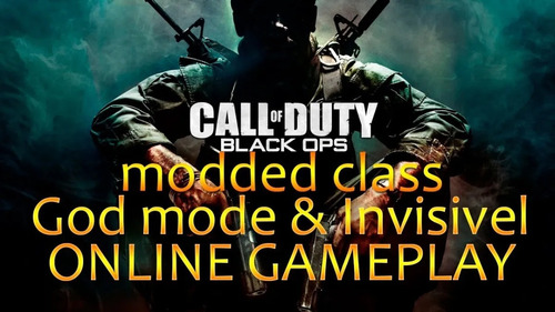 God Mode - Bo3 Para Ps4 - Call Of Duty: Black Ops Iii