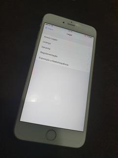 iPhone 6s Plus 32gb Super Inteiro