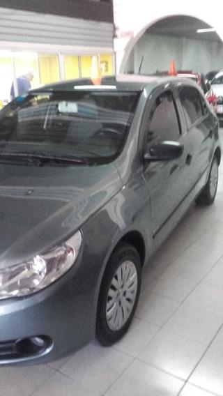 Volkswagen Gol Trend 1.6 Serie 101cv 2010