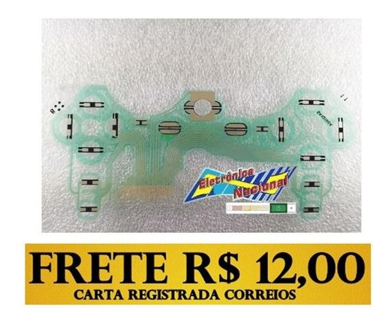 Pelicula Condutiva Para Controle Ps3 (sa1q160a) - (sa1q189a)