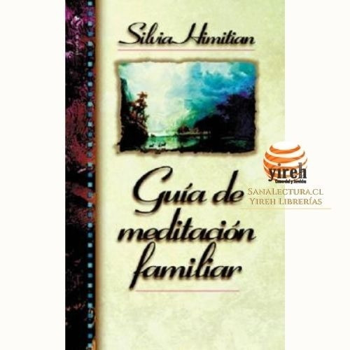 Imagen 1 de 2 de Guía De Meditación Familiar