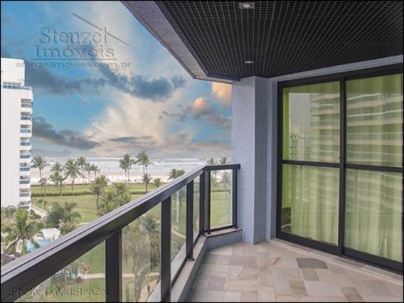 Apartamento De Temporada Na Riviera De São Lourenço Bertioga - Ap00174 - 32866939