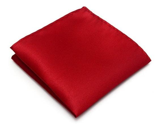 Pañuelos De Bolsillo Para Saco Blazzer Caballero Colores