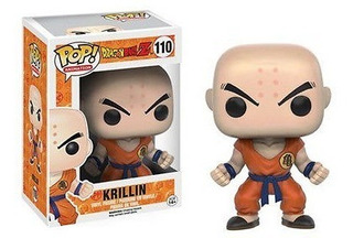 Funko Pop Animation: Dragon Ball Z - Krillin