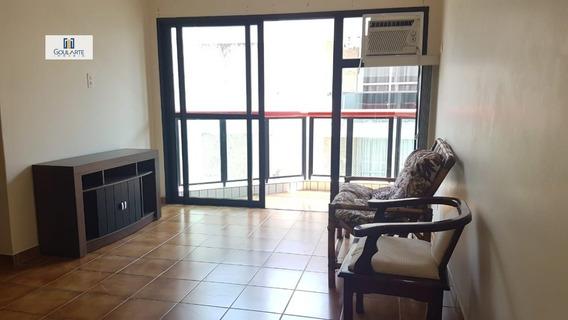 Apartamento A Venda No Bairro Enseada Em Guarujá - Sp. - 3142-1