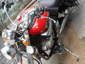 Moto Crucer 250cc