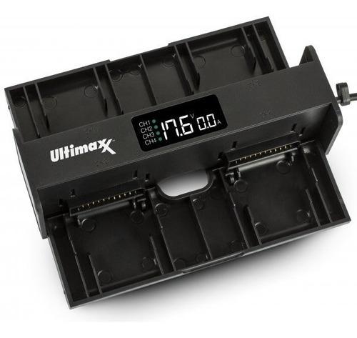 Cargador De Batería 4 En 1/ Dji Mavic 2 Pro/zoom Drone