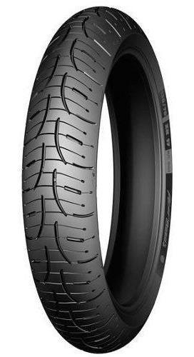 Llanta 190/55zr17 Michelin Pilot Road 4 R Tl 75w
