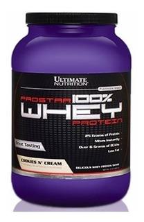 Prostar 100% Whey Ultimate 907g