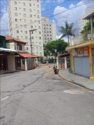 Apartamento Com 2 Dormitórios À Venda, 49 M² Por R$ 200.000 - Brasilândia - São Paulo/sp - Ap4887