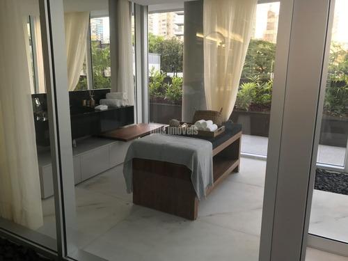 Imagem 1 de 14 de Excelente Apartamento No Itaim Bibi - Pj47653