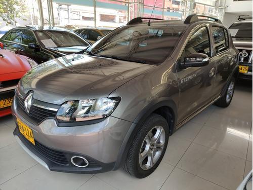 Renault Sandero Stepway Automatico 2020