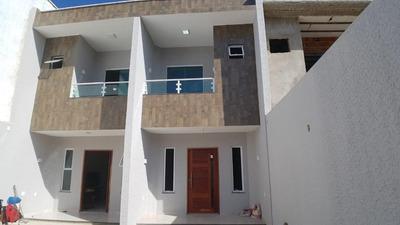 Casa Em Maraponga, Fortaleza/ce De 116m² 2 Quartos À Venda Por R$ 224.900,00 - Ca230587