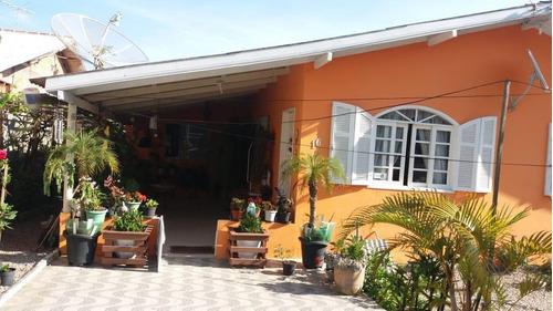Imagem 1 de 16 de S&t Casa Com 3 Dormitórios À Venda, 100 M² Por R$ 250.000 - São João Do Rio Vermelho - Florianópolis/sc - Ca0008