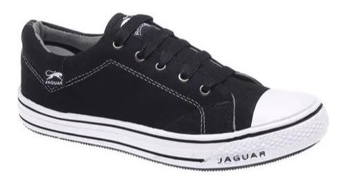 Zapatilla De Lona Jaguar 320 Puntera Original/calzados Tirel